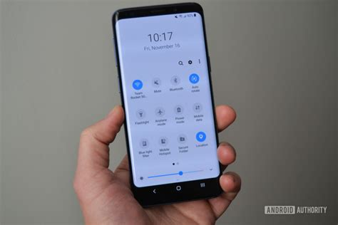 samsung one ui beta update squashes a ton of bugs breaks some things in the process android