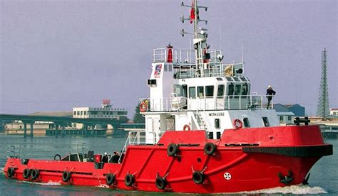 tug boat indonesia kapal tunda tug boat kapal pandu pilot boat kapal