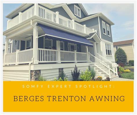 Spotlight Awnings by Expert Spotlight Berges Trenton Awning