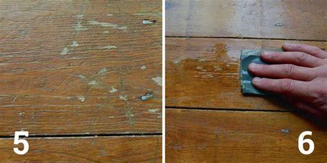 scrabbling claws reviving wood floors homebuilding renovating