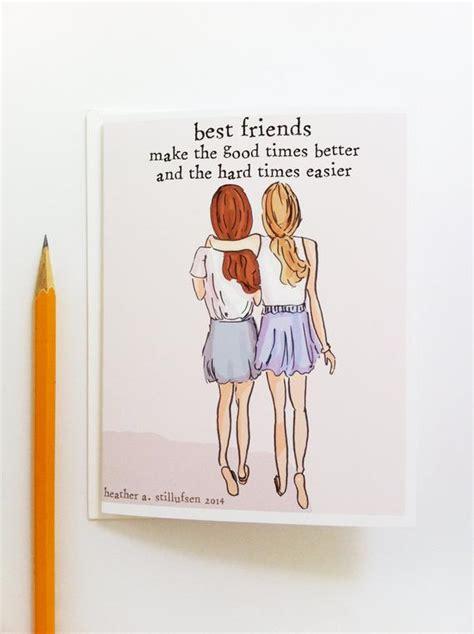 Best Friends Ecard