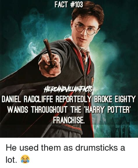 Daniel Radcliffe Meme - 25 best memes about drumsticks drumsticks memes