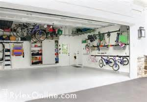 Garage Shelving Track Garage Storage Cabinet Warwick Ny Rylex Custom