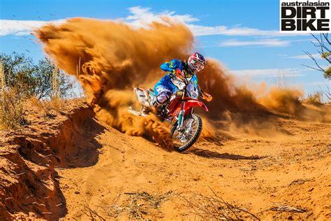 Toby Price Ktm Toby Price S Ktm 500 Exc Desert Bike Australasian Dirt