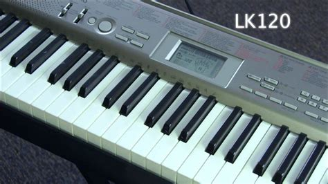 casio lk key lighting keyboard casio select workshop