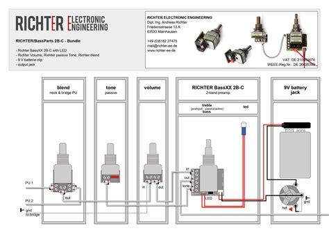 bass blend pot wiring diagram 04 lexus rx330 wiring