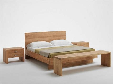 wood bed rustic barn beds solid wood bed design modern bed plans