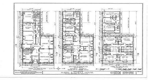house plans historic historic mansions floor plans
