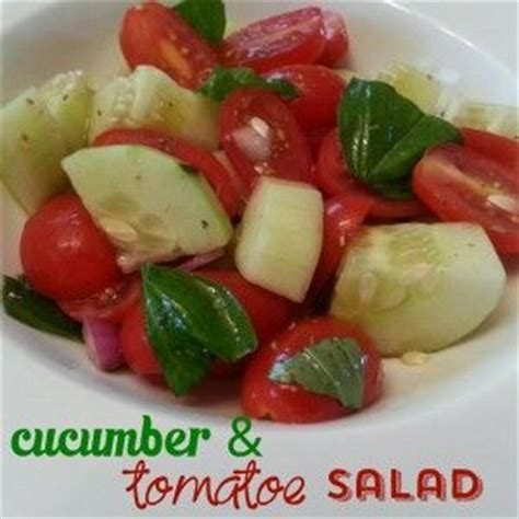 Cucumber Detox Salad by 25 Best Ideas About 3 Day Refresh On
