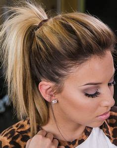 ponytail haircut for short layers front an top updos for women medium hair office hairstyle ideas