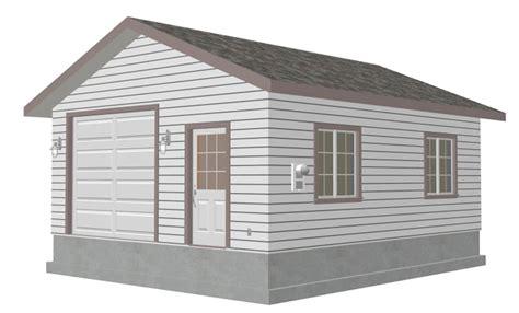 plan  custom     garage garden shed plans