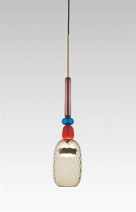 Handmade Lighting - handmade lighting flauti by giopato and coombes news and