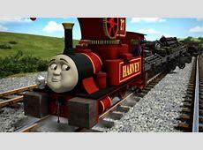 Harvey's Goods Train | Thomas The Tank Engine Series Wikia ... Algy