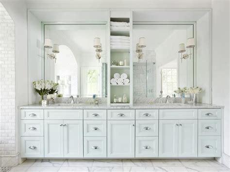 bathroom mirror with shelves diy birch branch shelf birch old world luxury bathroom large framed mirrors open