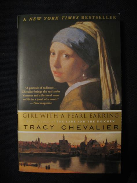 themes of girl with a pearl earring novel girl with a pearl earring bibliotechnicienne