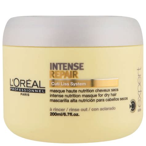 Loreal Expert Absolut Repair Hair Mask 200ml l or 233 al professionnel s 233 rie expert repair masque 200ml free delivery