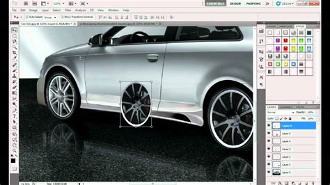 Photoshop Car Tuning by Photoshop Car Tuning Autos Post