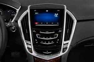 Cadillac Srx Radio 2015 Cadillac Srx Radio Interior Photo Automotive