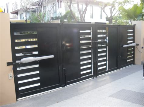 swing gate automation automatic gate automatic swing gate systems