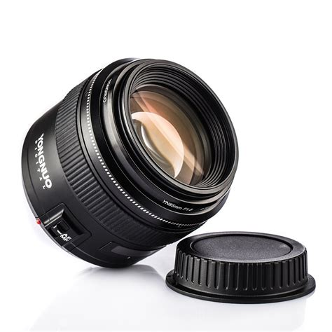 Yongnuo 85mm F 1 8 Lens For Canon yongnuo 85mm f1 8 prime lens for canon yongnuo store