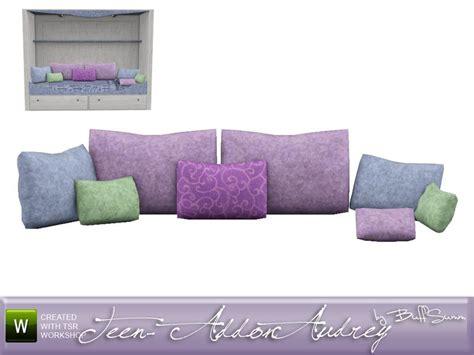 Bed Pillows 3 Buffsumm S Built In Bed Pillows