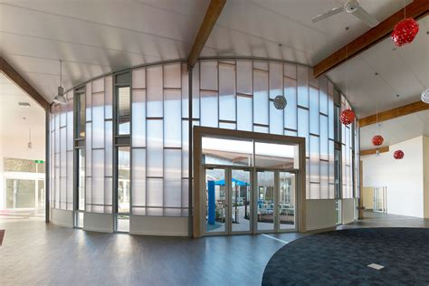 architects design management horsham horsham special school new cus learning environments