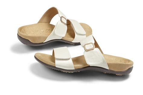 on sandals vionic camila s slip on sandals free shipping