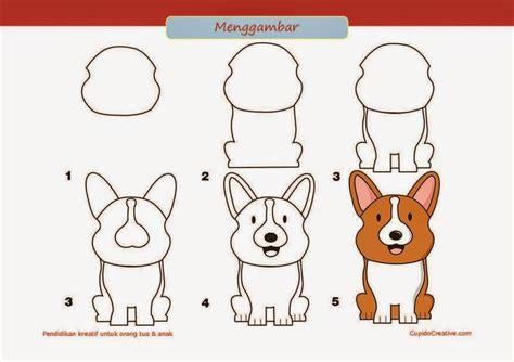 tutorial menggambar untuk anak sd 510 best images about kerajinan anak on pinterest disney