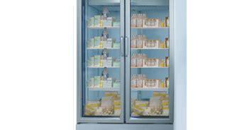 Kulkas Rumah Sakit lemari pendingin obat kulkas penyimpan obat tipe 2 pintu 785 liter toko medis jual alat