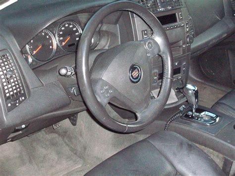 2007 Cadillac Cts Interior by 2007 Cadillac Cts Interior Pictures Cargurus