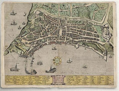 dell adriatico ancona carta di ancona primo documento dell adriatico adriaeco
