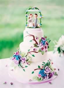 cute whimsical wedding cake wedding cake cake ideas by prayface net