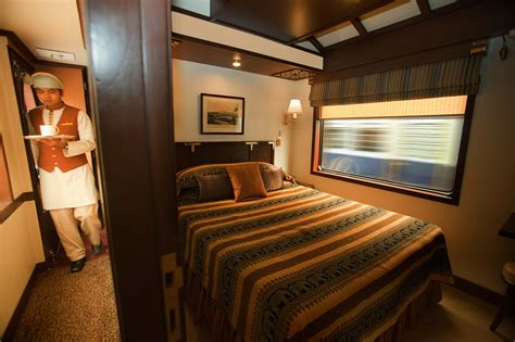 Cabin Express by Maharajas Express Photo Gallery Images Of Luxury