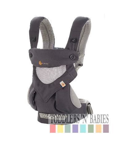 Ergobaby Hipseat Dusty Blue 1 carriers toddlers n babies