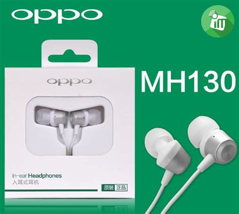 Headphone Ilike Original 100 Oppo jual earphone oppo f1 original 100 headset f1 plus ori gadzila store