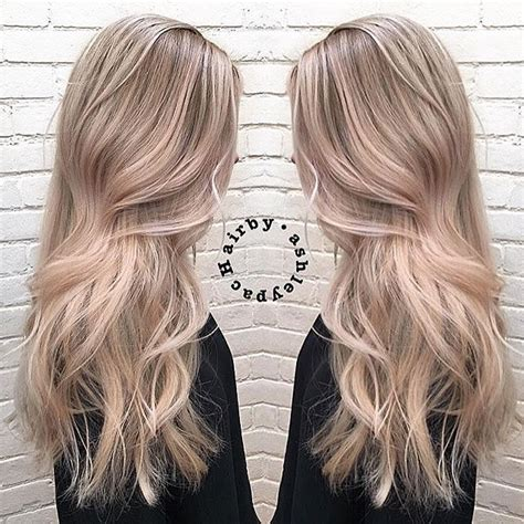 cool tone hair color shades for women over 50 the 25 best cool blonde tone ideas on pinterest cool