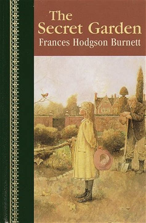 the garden books the secret garden by frances hodgson burnett reviews