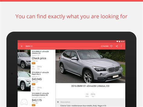 used cers for sale used cars for sale trovit android apps on play