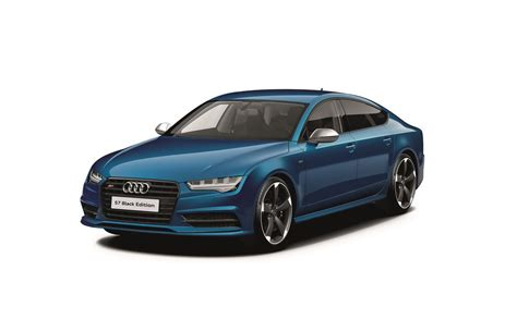 Audi Models Uk by Audi Releases A Raft Of Black Edition Models For The Uk