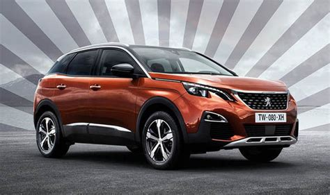 peugeot car lease scheme peugeot scrappage scheme 2017 uk drivers can get up to 163