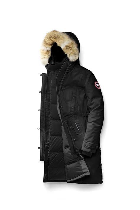 New York Parka By B Grace kensington parka winter coats kensington