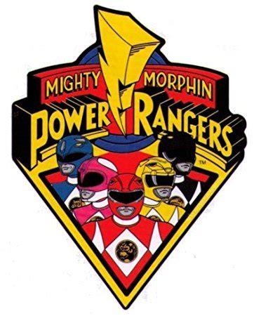 Sticker Stiker Anak Karakter Power Rangers 3 power rangers the power is on qlty ctrl because the needs discerning curators