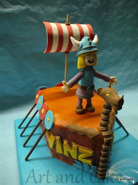 wickie kuchen 201 best images about wickie on
