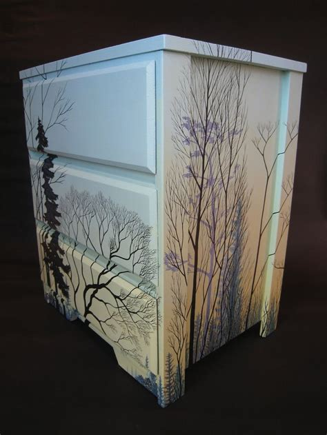 Handpainted Dresser by 1000 Ideas About Painted Dressers On
