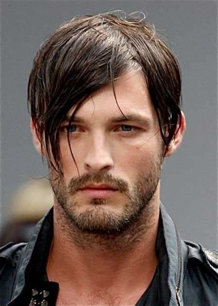 haircuts for guys with long narrow faces mens messy hairstyles 2014 mens hairstyles 2018