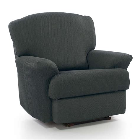 stretch chair covers easy fit recliner lounge armchair elastic slip cover ebay