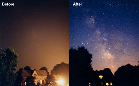 effects of light pollution what is light pollution visibledark