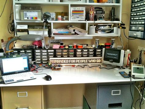 electronics intellectual curiosity page