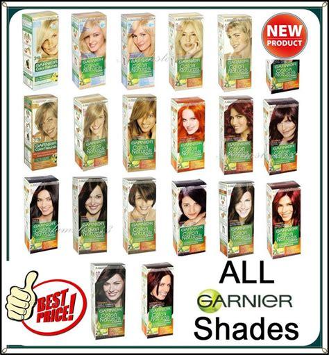 garnier hair color chart best 25 garnier hair colour shades ideas on