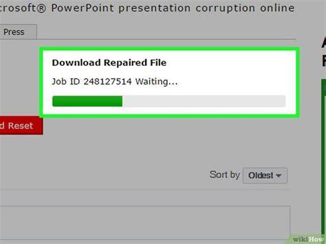 riparare file powerpoint danneggiato softstore sito 5 modi per riparare un file pptx di powerpoint corrotto